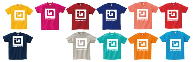 Tshirts-color