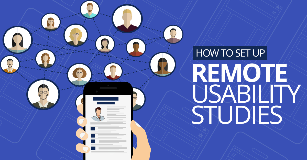 How to Set-up Remote Unmoderated Usability Studies