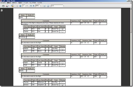 PDFへも簡単エクスポート