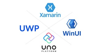 クロスプラットフォーム開発向けUIライブラリの追加