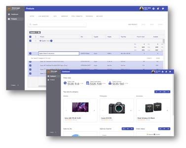 モダンWeb開発向けUIライブラリの機能拡充