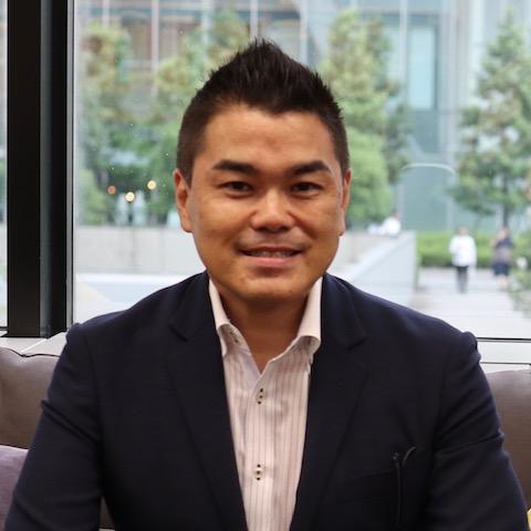 Ken Azuma