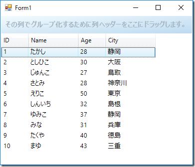 AppStylist ISL ファイル